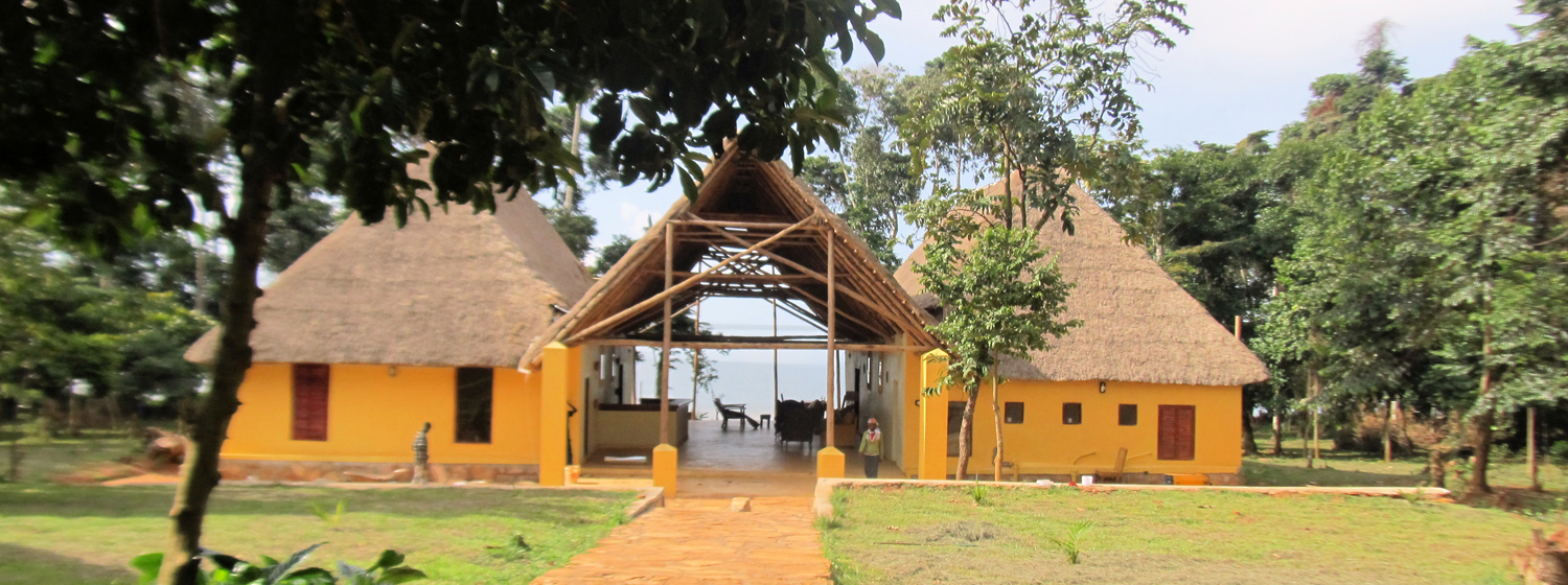 Brovad Sands Lodge