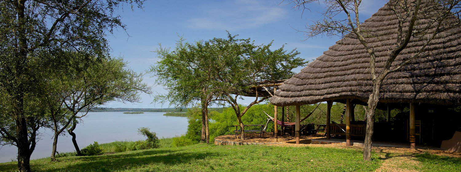 Murchison Falls River Lodge