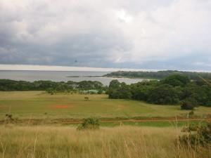 Bugala Island View