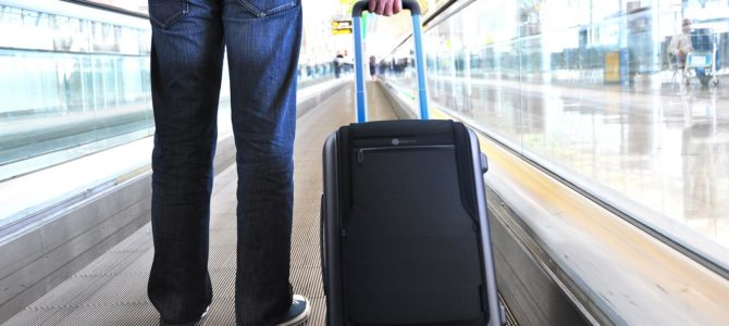 10 Important Tips For Becoming A Carry-on Traveler