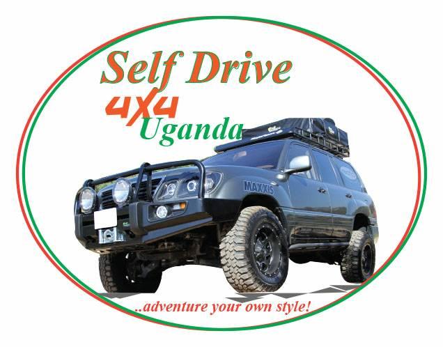 Selfdrive-4x4-Uganda